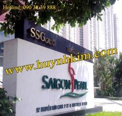 Căn hộ cao cấp Saigon Pearl