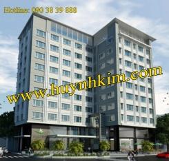 Khách sạn Liberty Central - Quận 7