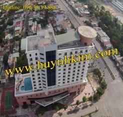 Khách sạn Nemo - Phú Mỹ