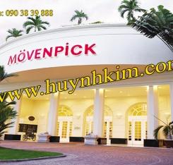 Nhà hàng khách sạn Movenpick