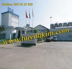 Nhà máy Bia Tiger Việt Nam