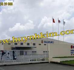 SUZUKI VIETNAM CORPORATION