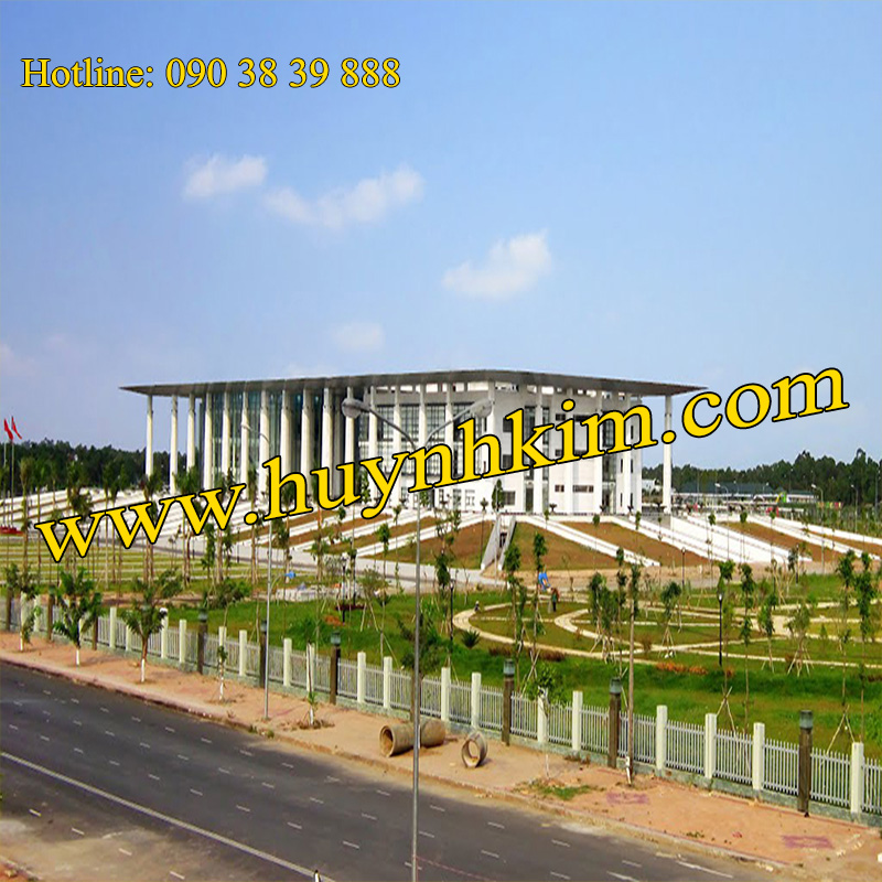 Văn phòng tỉnh ủy Hậu Giang