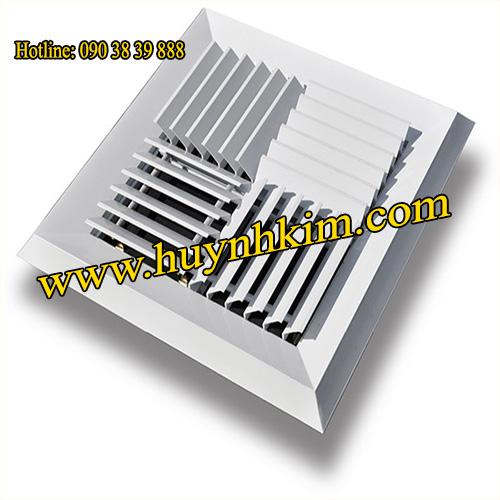 Miệng gió Modular - HK113