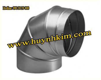 Elbow 90 độ tròn - HK132