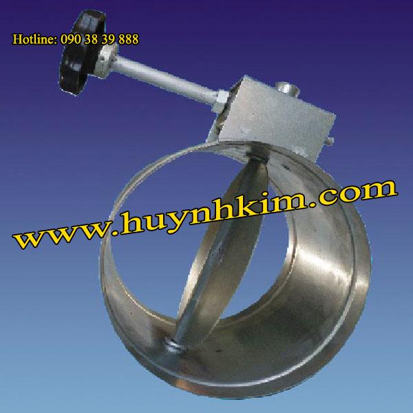 VCD tròn tay vặn - HK126