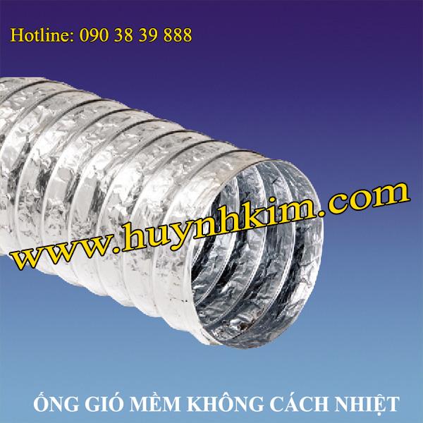 Ống gió mềm - HK135