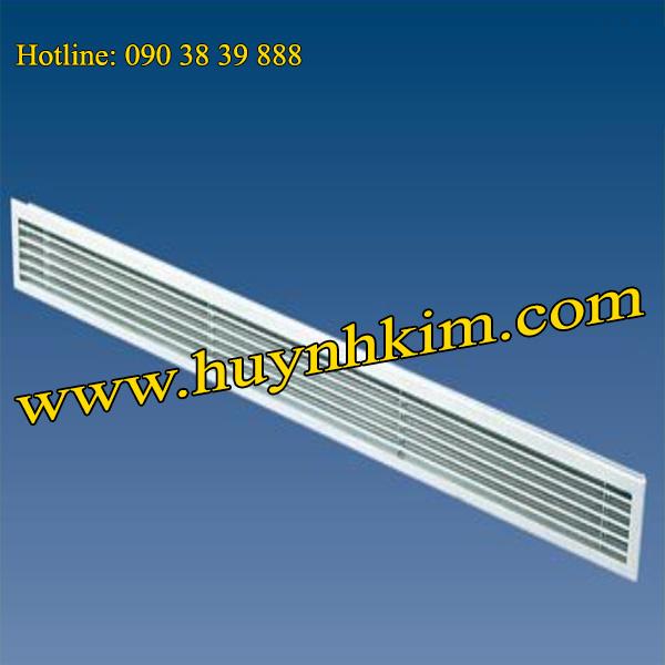 Miệng gió Linear Bar - HK108