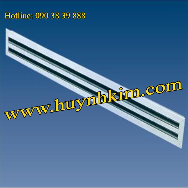 Miệng gió khe hẹp Slot - HK109