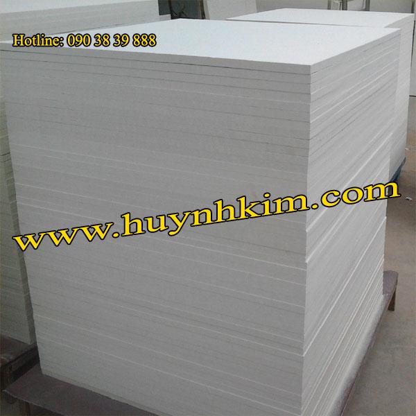 Cách nhiệt Ceramic dạng tấm - CN117