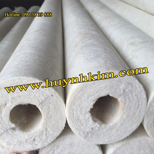 Cách nhiệt Ceramic dạng ống - CN119