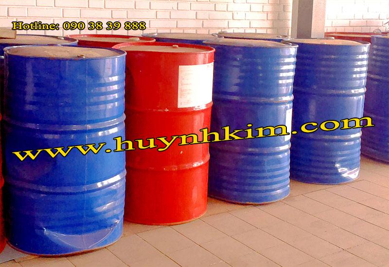 PUR/PIR foam lỏng (hóa chất) - CN113
