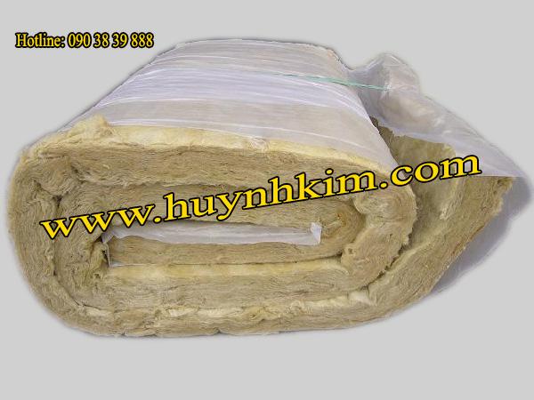 Cách nhiệt Rockwool dạng cuộn trơn - CN109