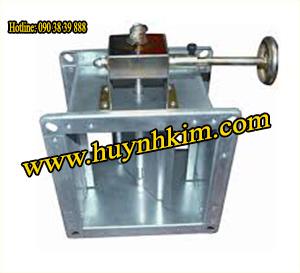 VCD Vuông tay vặn - HK124